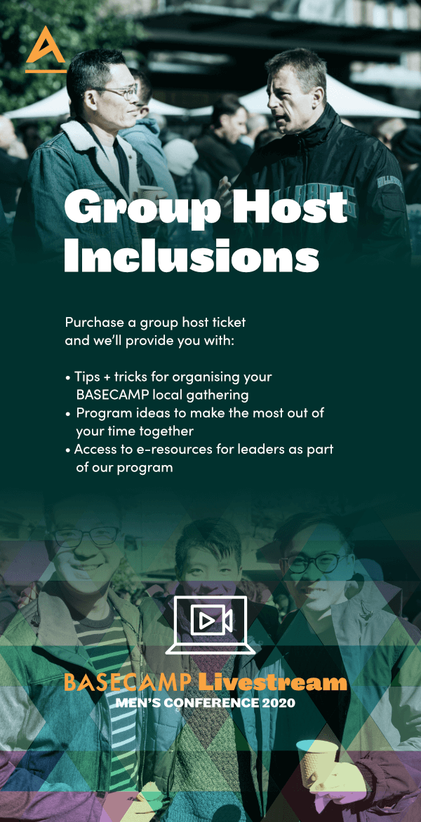 Group Host Email 3