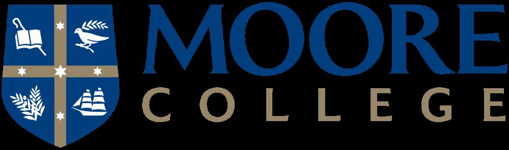 moore college logo